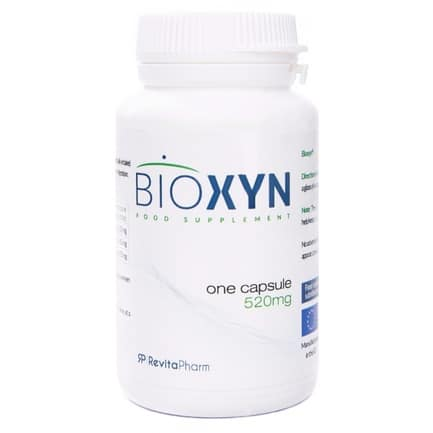 Bioxyn Recensioni