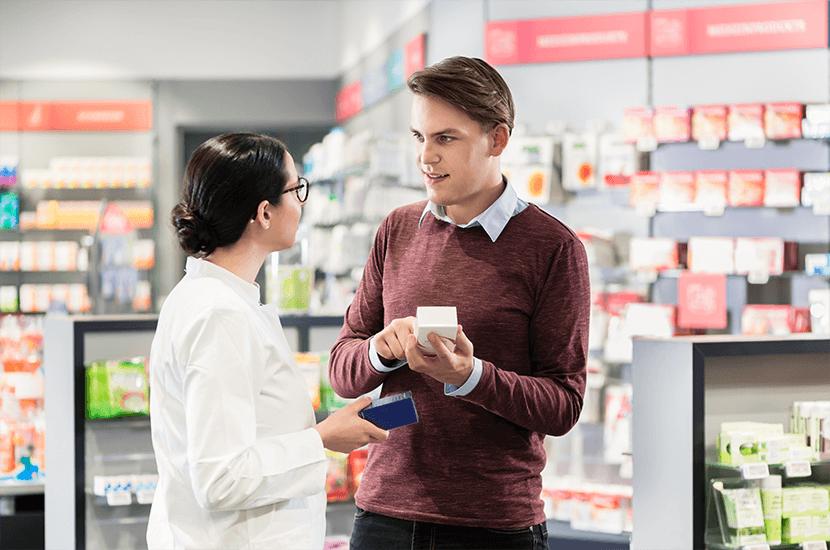 Dovresti conoscere gli effetti collaterali di qualsiasi farmaco