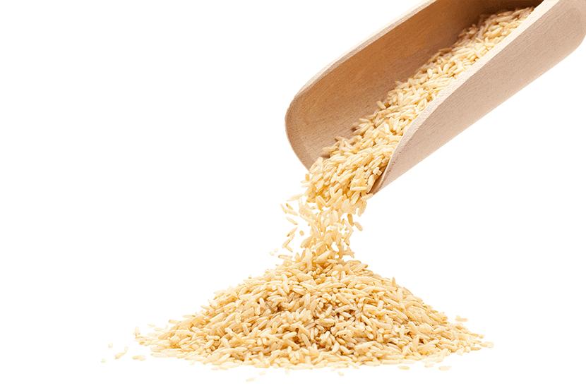 Choco Lite - Proteine del riso marrone: Ingrediente naturale #4
