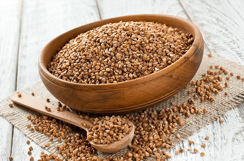 Choco Lite - Grano saraceno : Ingrediente naturale #5