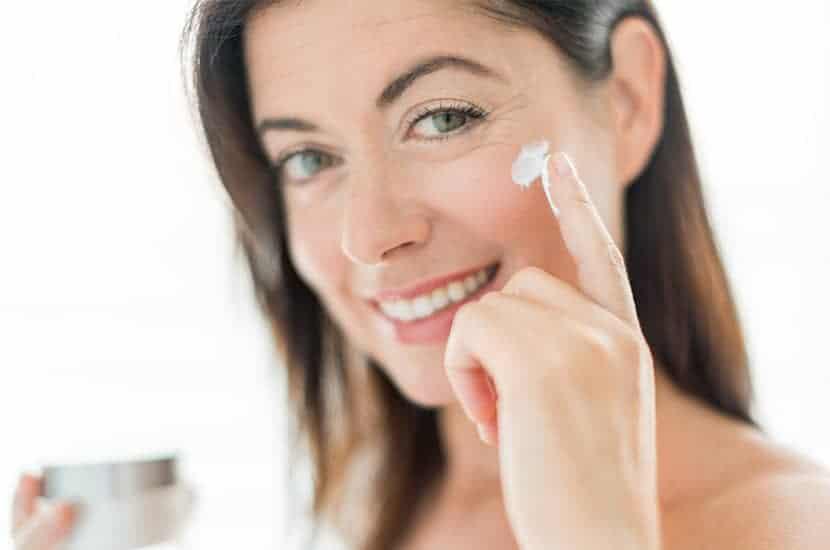 Bioretina è una crema antirughe a base di ingredienti naturali
