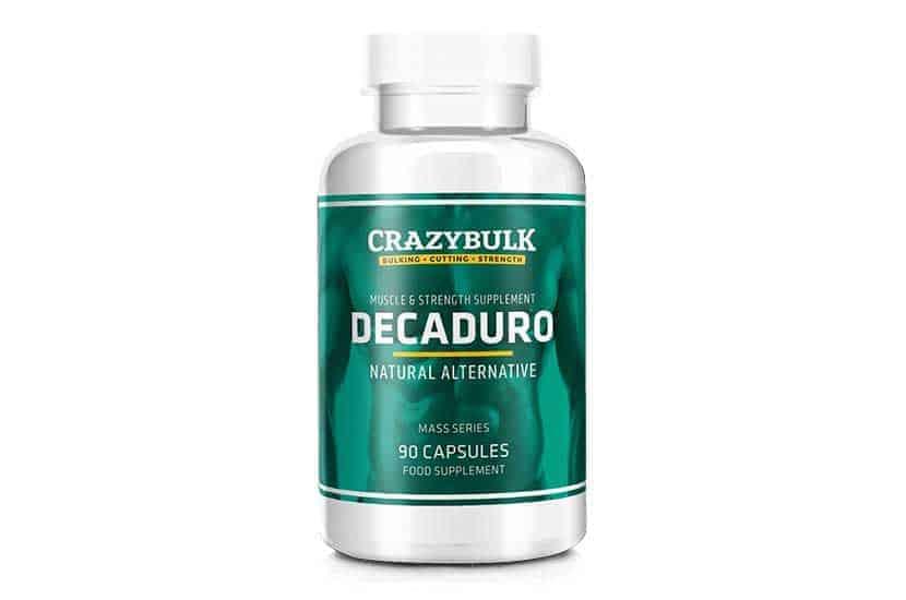 DecaDuro è l'alternativa legale a Deca-Durabolin