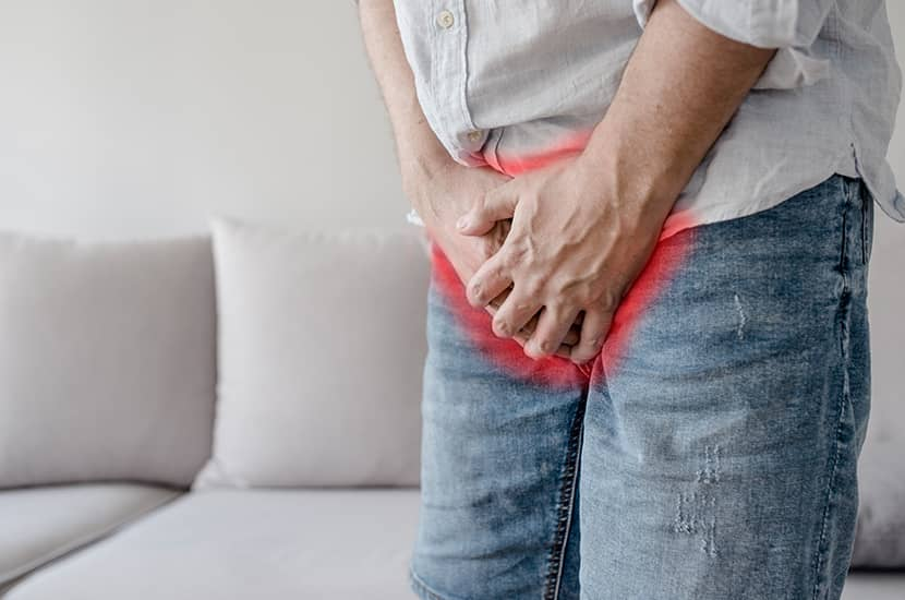I componenti di Collosel possono stimolare il flusso sanguigno e aumentare le dimensioni del pene