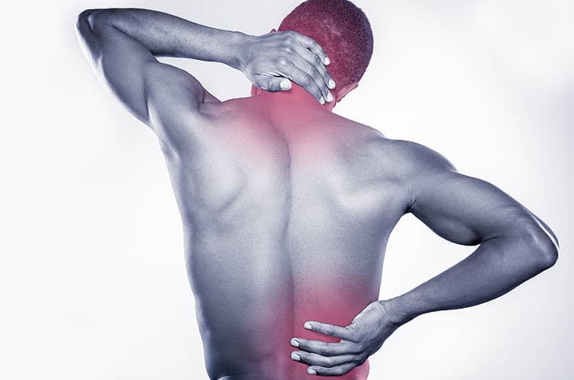 L'osteoartrite è un integratore di capsule che può alleviare il dolore articolare