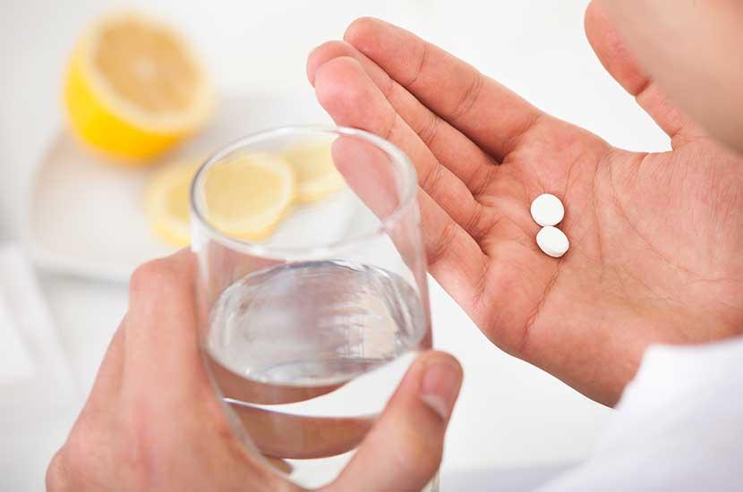 Prendere una o due pillole di Eroxel al giorno per una migliore erezione