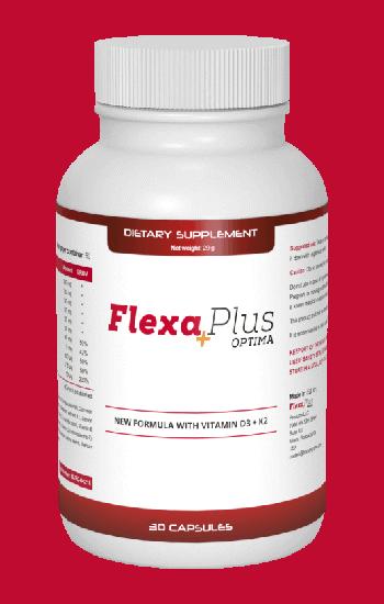Flexa Plus Optima Recensioni
