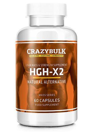 HFG-X2 contiene estratto di maca