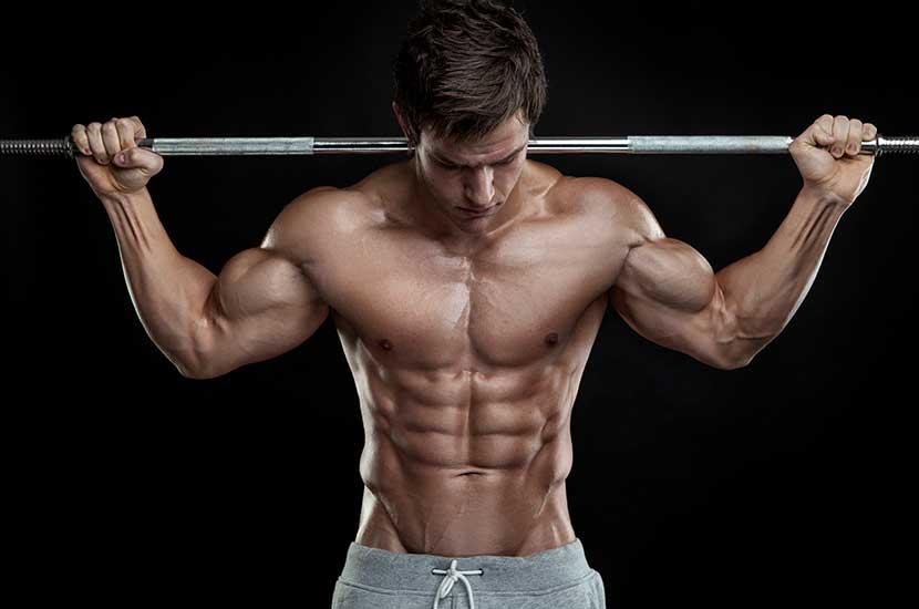 Gli steroidi legali di Crazybulk