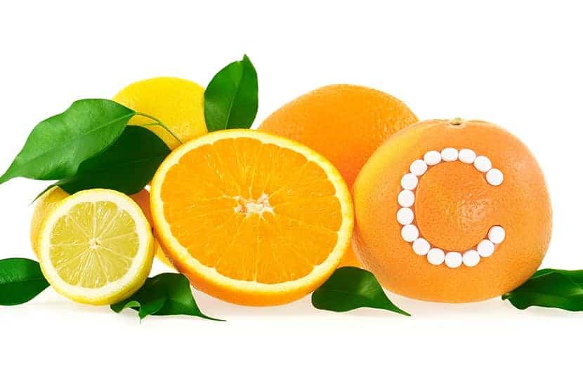 La vitamina C è un antiossidante che può aiutare a mantenere la salute delle articolazioni