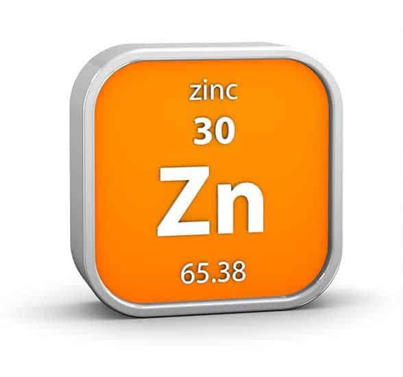 Gli integratori di zinco possono aumentare i livelli di testosterone