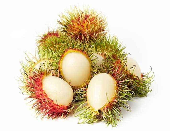 Idealica - Componente naturale #5 Estratto di Rambutan