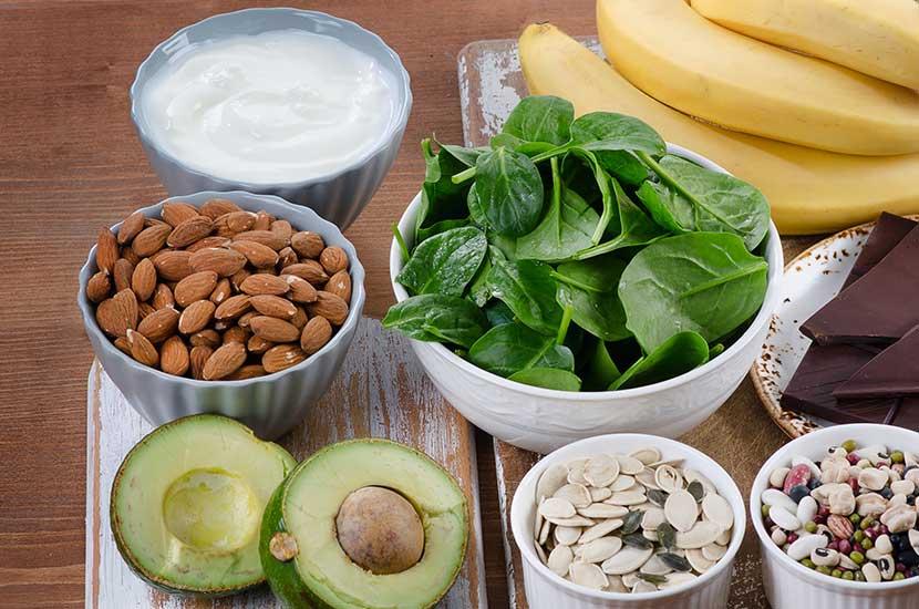 Il magnesio è un minerale essenziale per il corpo umano