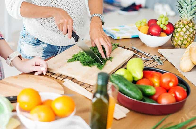 migliorare gli effetti di Green Barley Plus conducendo uno stile di vita sano
