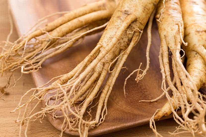 Il ginseng è stato usato per migliaia di anni per migliorare le prestazioni sessuali