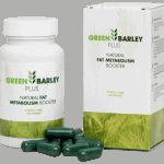 green barley plus Recensioni