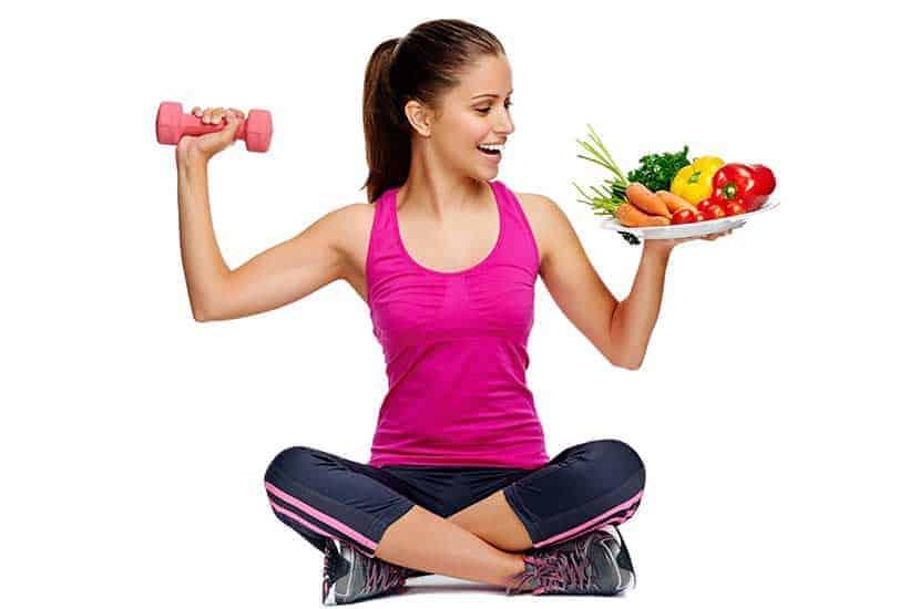 Il modo migliore per potenziare gli effetti di Prolesan Pure è condurre una vita sana