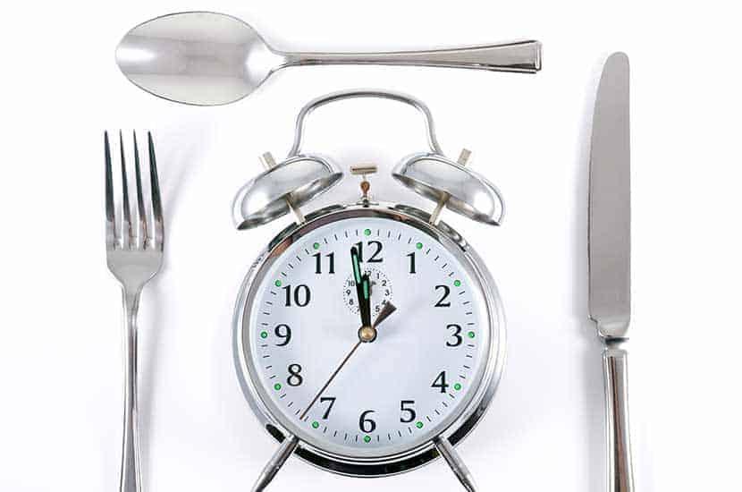 Prendere Prolesan Pure mezz'ora prima di colazione e mezz'ora prima di pranzo