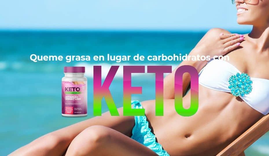 Keto Plus è un integratore alimentare in compresse