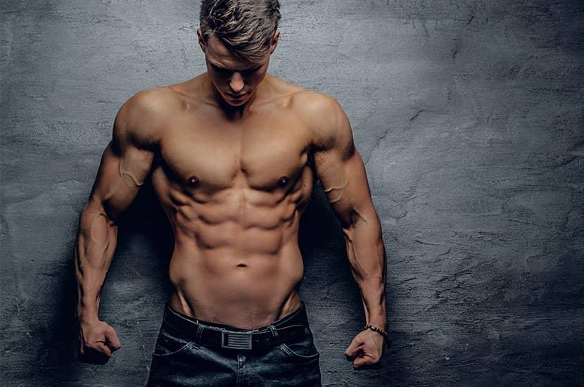 Probolan 50 è un integratore alimentare che può aiutare a costruire la muscolatura