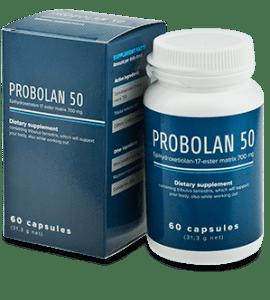 Probolan 50 Recensioni