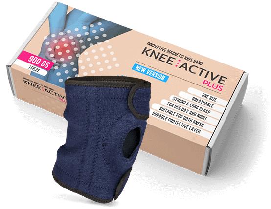 Recensioni di Knee Active Plus