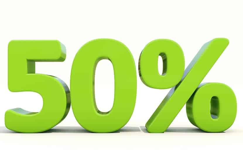 Acquista oggi ProstEro con il 50% di sconto