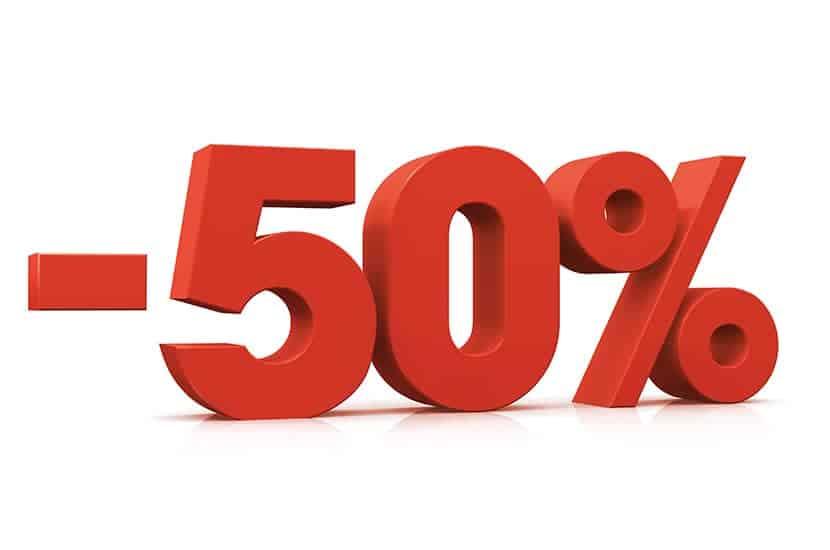 Germitox con il 50% di sconto sul sito ufficiale