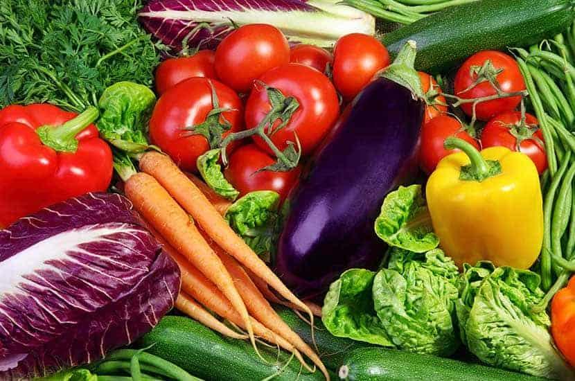 Il boro è un minerale che si trova in diversi tipi di frutta e verdura