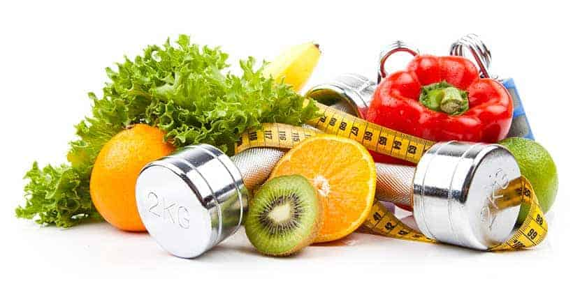 Migliora gli effetti di Multislim conducendo una vita sana