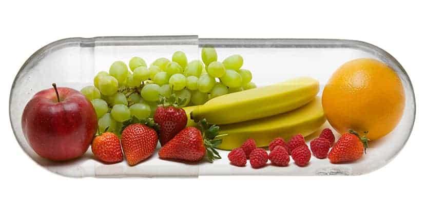 una dieta ricca di vitamine e minerali può ridurre l'incidenza dell'acne